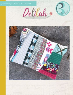Delilah Clutch by AGF Studio
