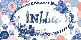 Inblue by Katarina Roccella