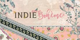 Indie Boheme by Pat Bravo