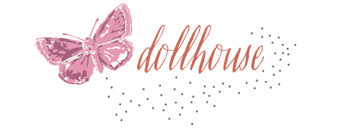 Dollhouse Collection by Amy Sinibaldi