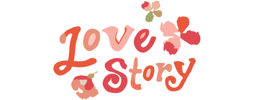 Love Story by Maureen Cracknell