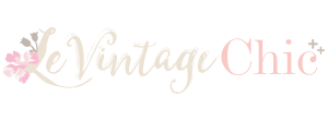 Le Vintage Chic by AGF Studio