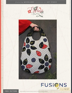 Erline Bag by AGF Studio Instructions