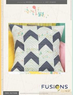 I Spy Pillow by AGF Studio