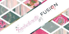 Fusions Bachelorette Fabric Collection by AGF Studio
