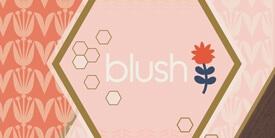 Blush by Dana Willard