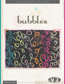 Bubbles by AGF Studio
