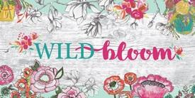 Wild Bloom by Bari J.