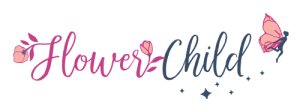 Flower Child by Maureen Cracknell