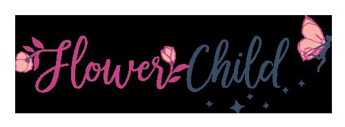 Flower Child Fabric Collection Art Gallery Fabrics