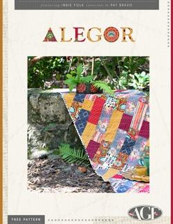 Alegor Bedrunner by AGF Studio