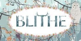 Blithe by Katarina Roccella