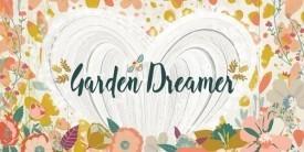 Garden Dreamer by Maureen Cracknell