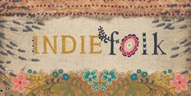 Indie Folk Collection by Pat Bravo