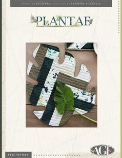 Plantae Placemats by AGF Studio