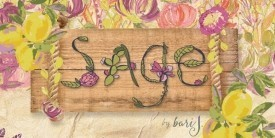 Sage Fabric Collection by Bari J.