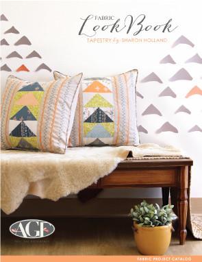 Tapestry Lookbook
