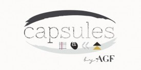 CAPSULES Fabric Collections by AGF