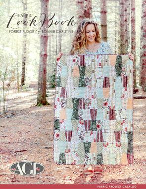 Forest Floor Lookbook