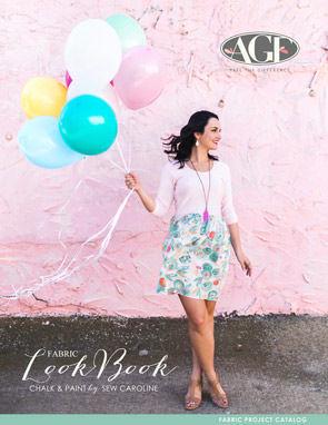 Chalk & Paint Lookbook