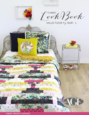 Millie Fleur Lookbook