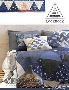The Denim Studio Lookbook