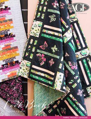 City Loft & Floralia Fusion Lookbook