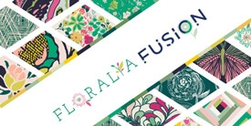Floralia Fusion by AGF