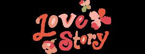 Love Story by Maureen Cracknell Logo