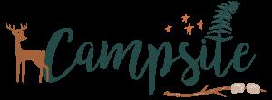 Campsite by AGF Studio Logo
