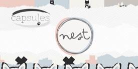 Nest by AGF Studio