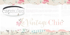 cLe Vintage Chic by AGF Studio