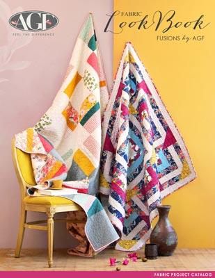 Splendid & Printemps Fusion Fabric Lookbook