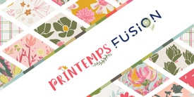 Printemps Fusion by AGF