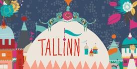 Tallinn by Jessica Swift