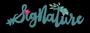 Signature by Sharon Holland Logo