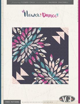 Flower Dance by AGF Studio