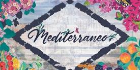 Mediterraneo by Katarina Roccella