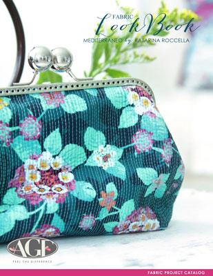 Mediterraneo Fabric Lookbook
