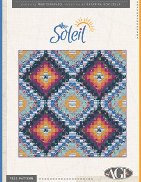 Soleil by Katarina Roccella