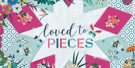Loved to Pieces by Mister Domestic