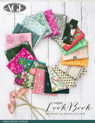 Signature Fabric Lookbook