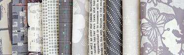 Clean Slate Edition Fabric Box