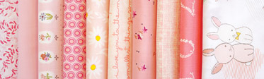 Rose Parfait Edition Fabric Box