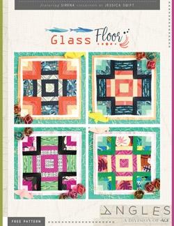Glass Floor Block by AGF Studio Instructions