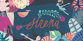 Sirena by Jessica Swift Banner