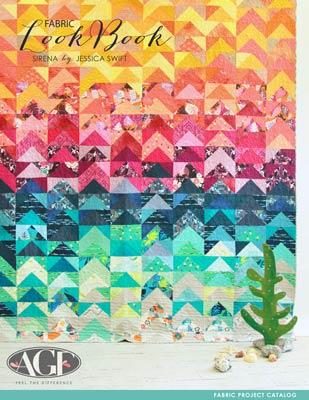 Sirena Fabric Lookbook