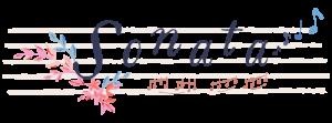 Sonata by Amy Sinibaldi Logo