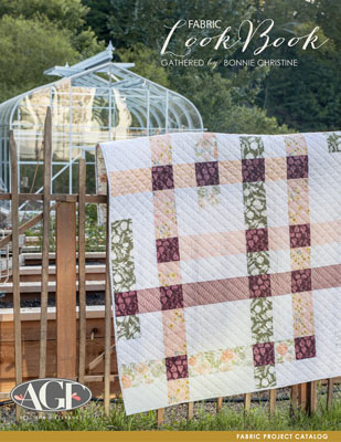 Gathered Fabric Lookbook