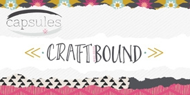 Craftbound Capsule by AGF Studio Banner